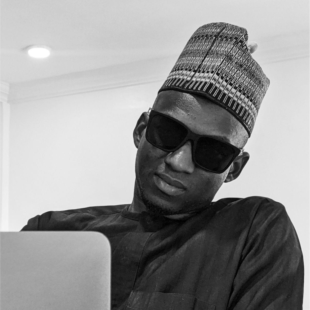 Yusuf Afegbua